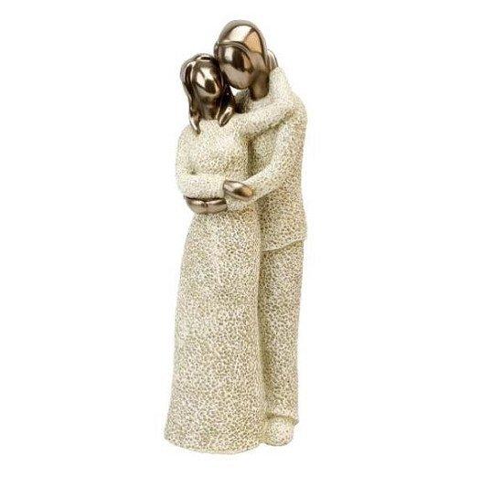 Couple Figurine.