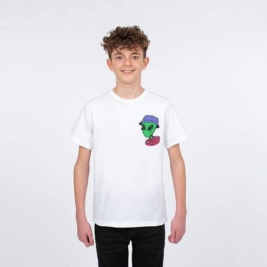 Alien Tee £14