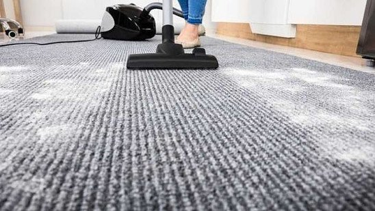 ELITE KLEEN carpet and upholstery cleaning