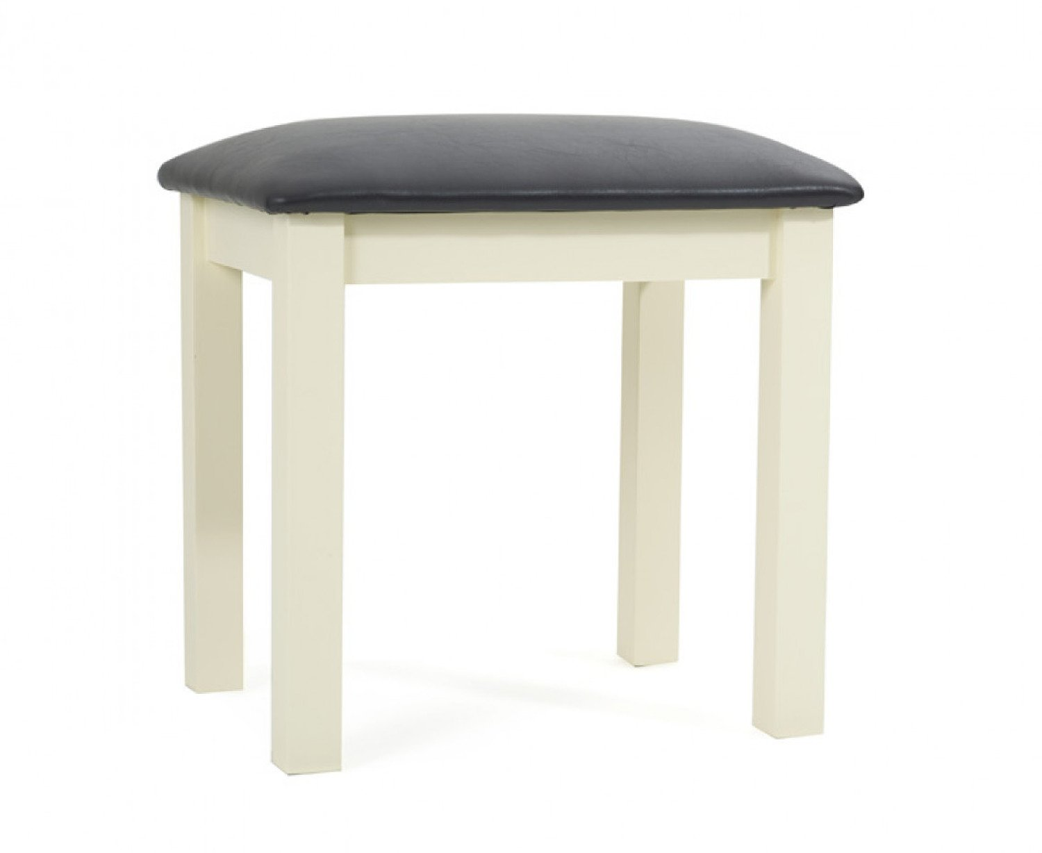 SALE - Get the Somerset Oak and Cream Dressing Table Stool!