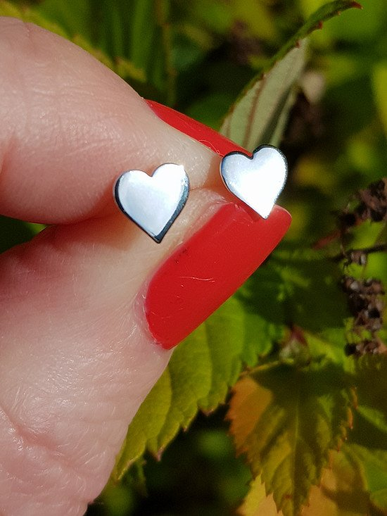 JEWELLERY WITH HEARTS FROM CALLIBEAU JEWELLERY