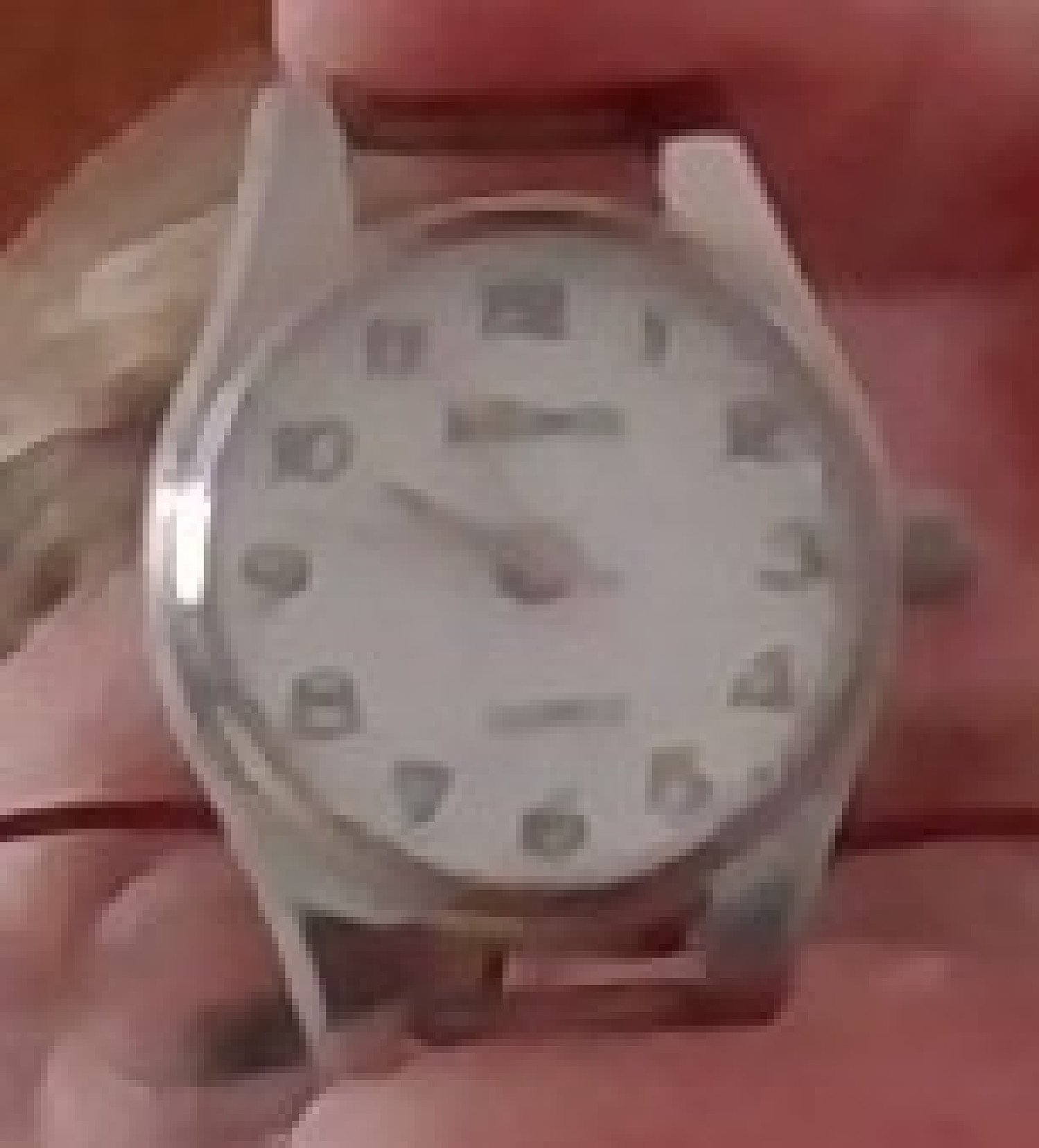 Beaded Watches