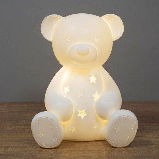 Bambino Light Up Night Light Bear