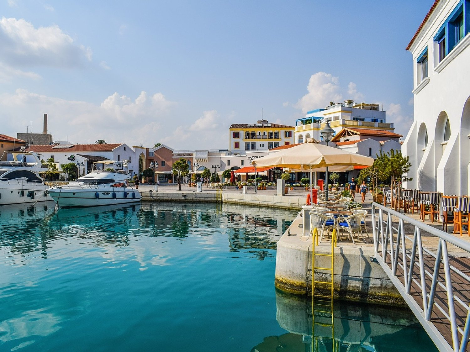 Cheap Holidays To Cyprus | Best Hotel Only Deals | BTOURS
