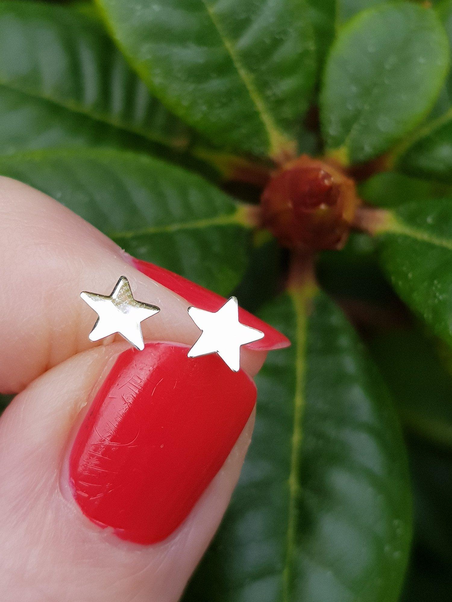BEAUTIFUL JEWELLERY WITH STARS FROM CALLIBEAU JEWELLERY