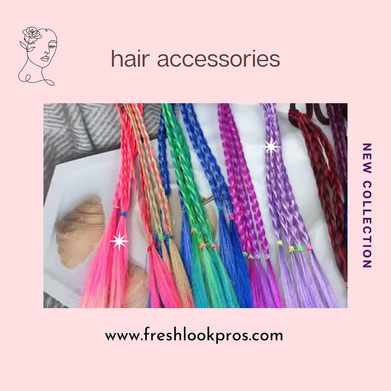 Freshlookpros Hair Accessories