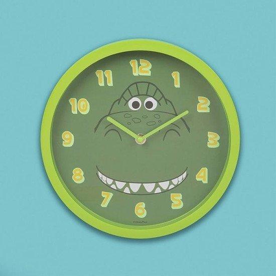 Disney Toy Story 4 Rex Wall Clock