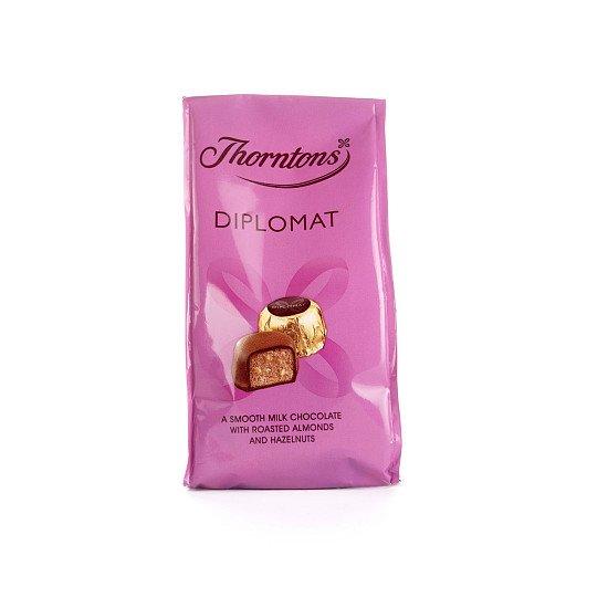 Bag of Diplomat Chocolates (100g) - £3.50!
