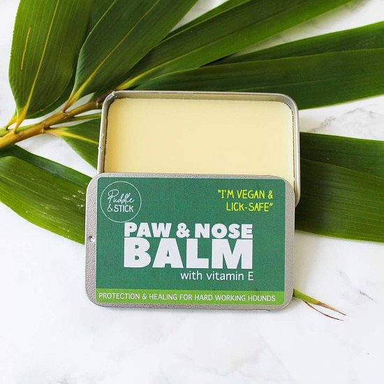 Paw & Nose Balm: Vitamin E Regular price£7.99