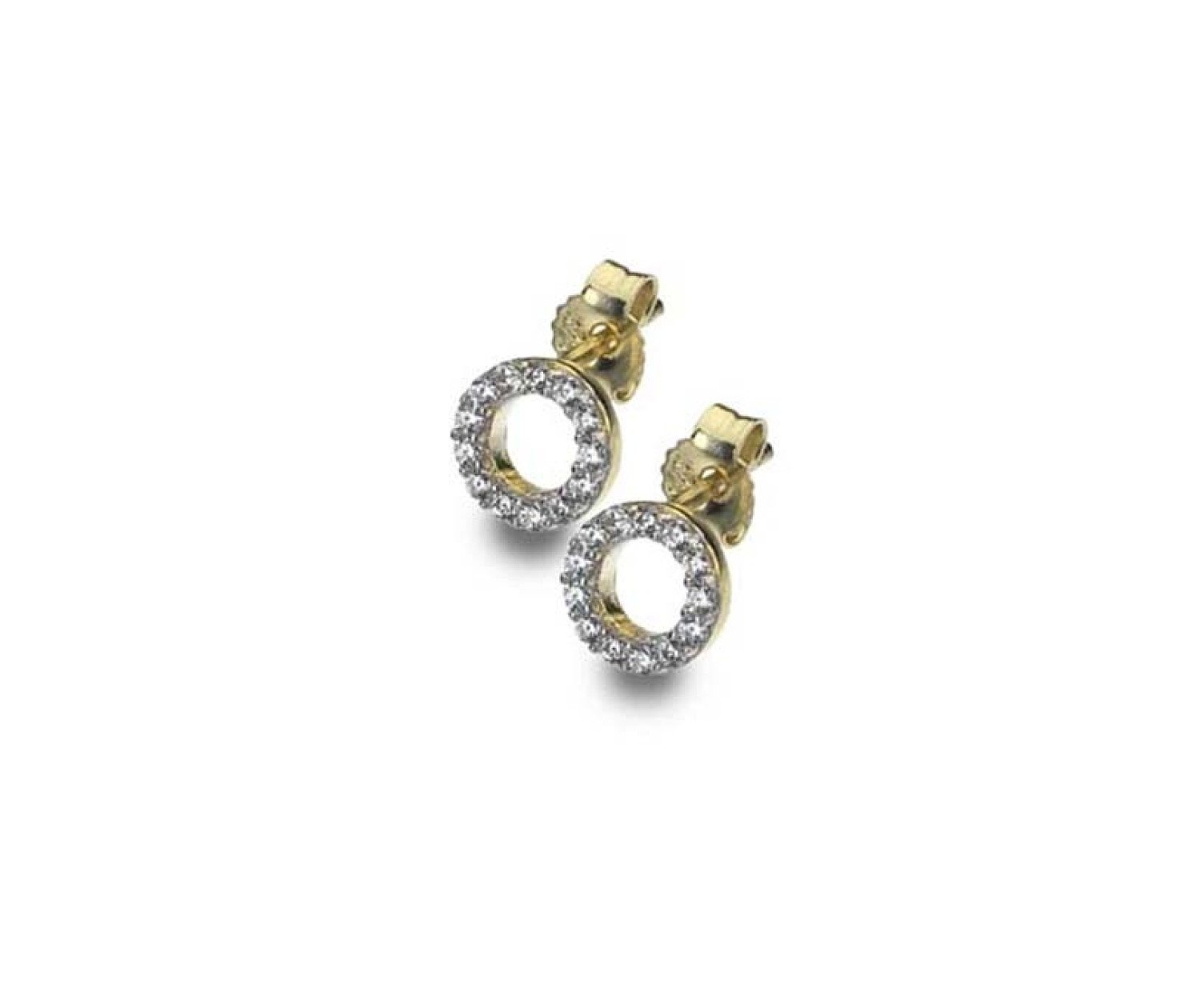 SPARKLES SPARKLES SPARKLES - Gold and silver jewellery with cubic zircona - Free delivery & gift box