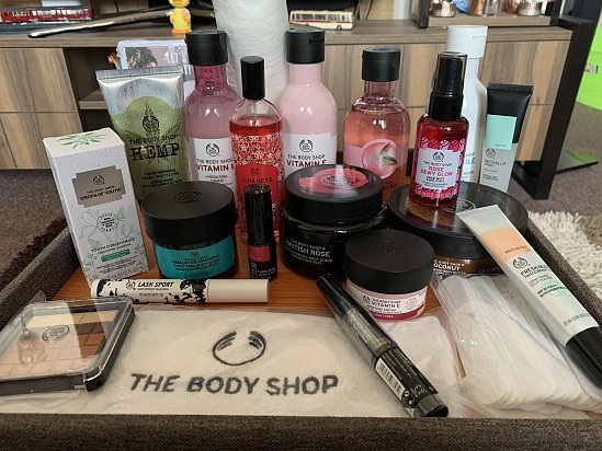 Andys Pampering Shop