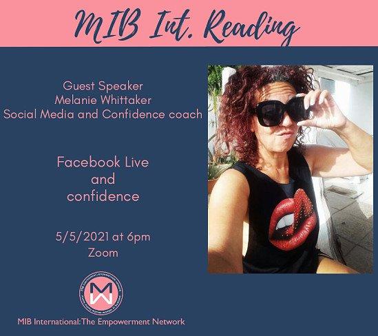 MIB INTERNATIONAL NETWORKING READING