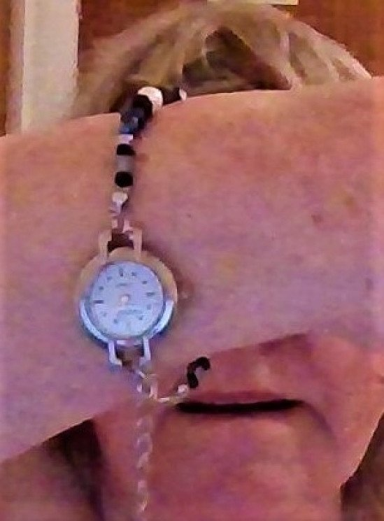 Watches and Jewellery