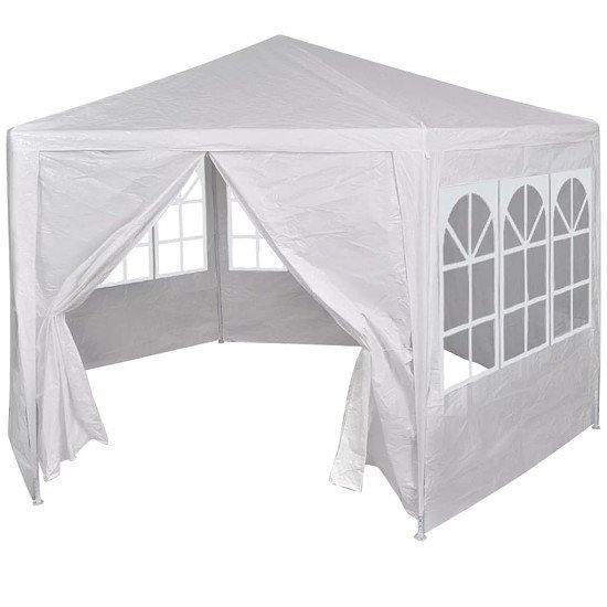 2X2M MARQUEE WITH 6 SIDE WALLS