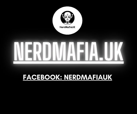 Hi.. We are NerdMafiaUK dealing in Film and TV pop culture Collectables nice to meet you all :)
