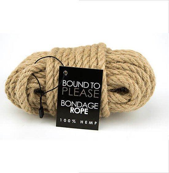 Bound to Please Bondage Rope ****
