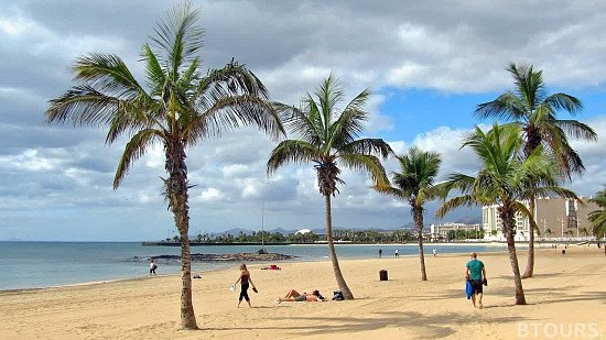 Canary Islands Holidays