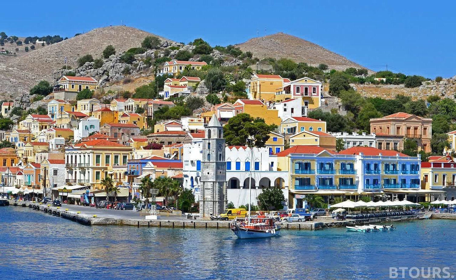 Greece Holidays & Holidays Packages to Greek Islands| BTOURS