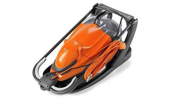 Flymo EasiGlide 330V 33cm Hover Lawnmower - 1700W: £115.00!