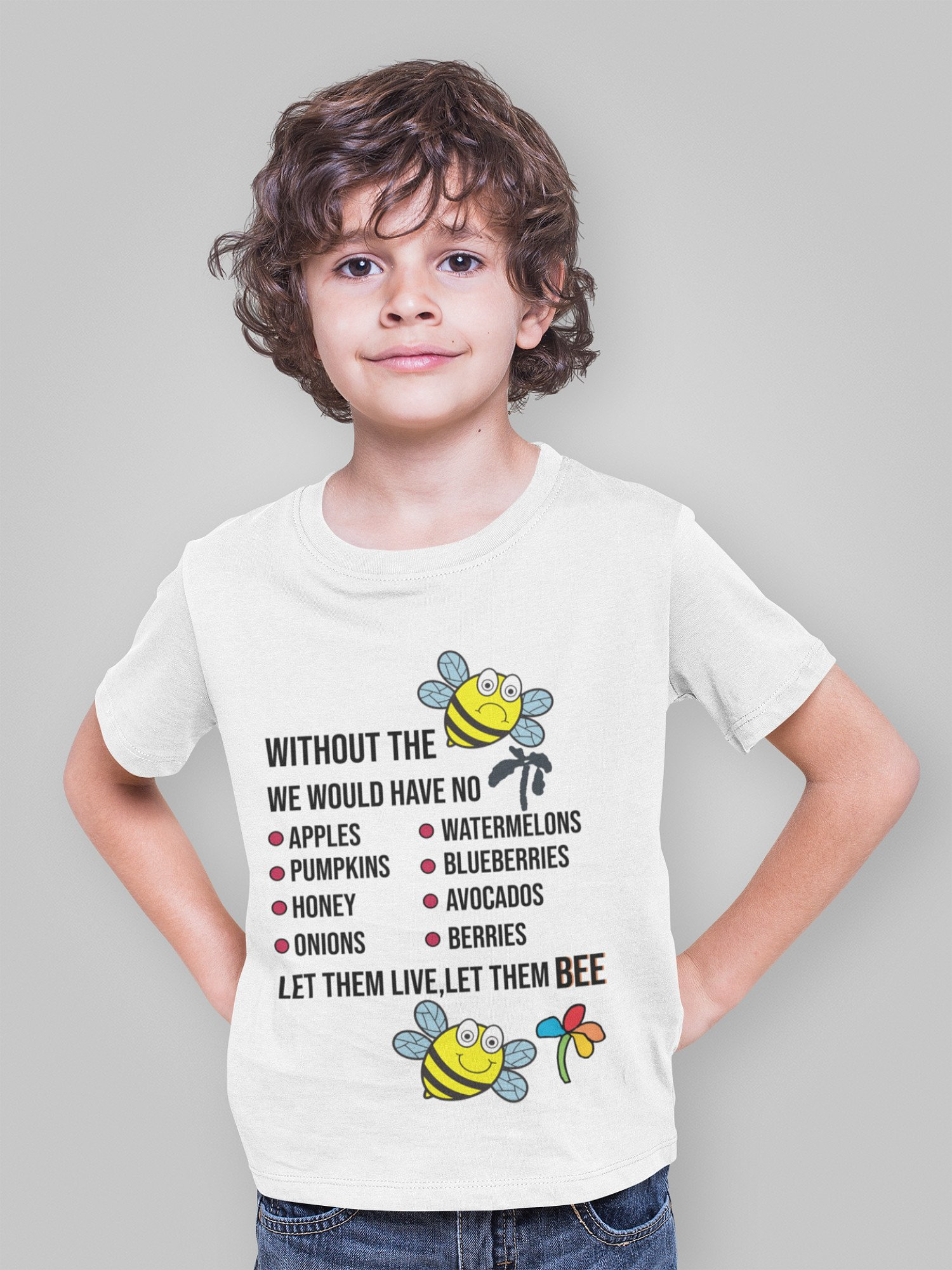 A free Designer T-shirt of your choice.
