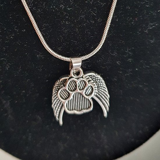 New Necklace in stock!