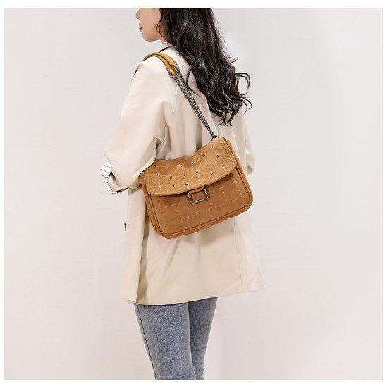 Crossbody/Shoulder Bag 15% OFF first order