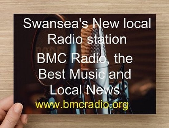 BMC Radio