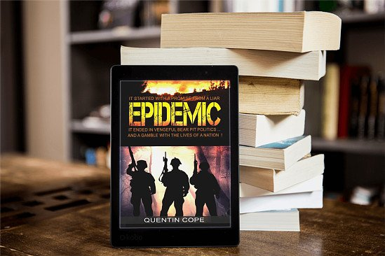 EPIDEMIC. 'Billy was not a brutal man … but he was capable of brutal things!'