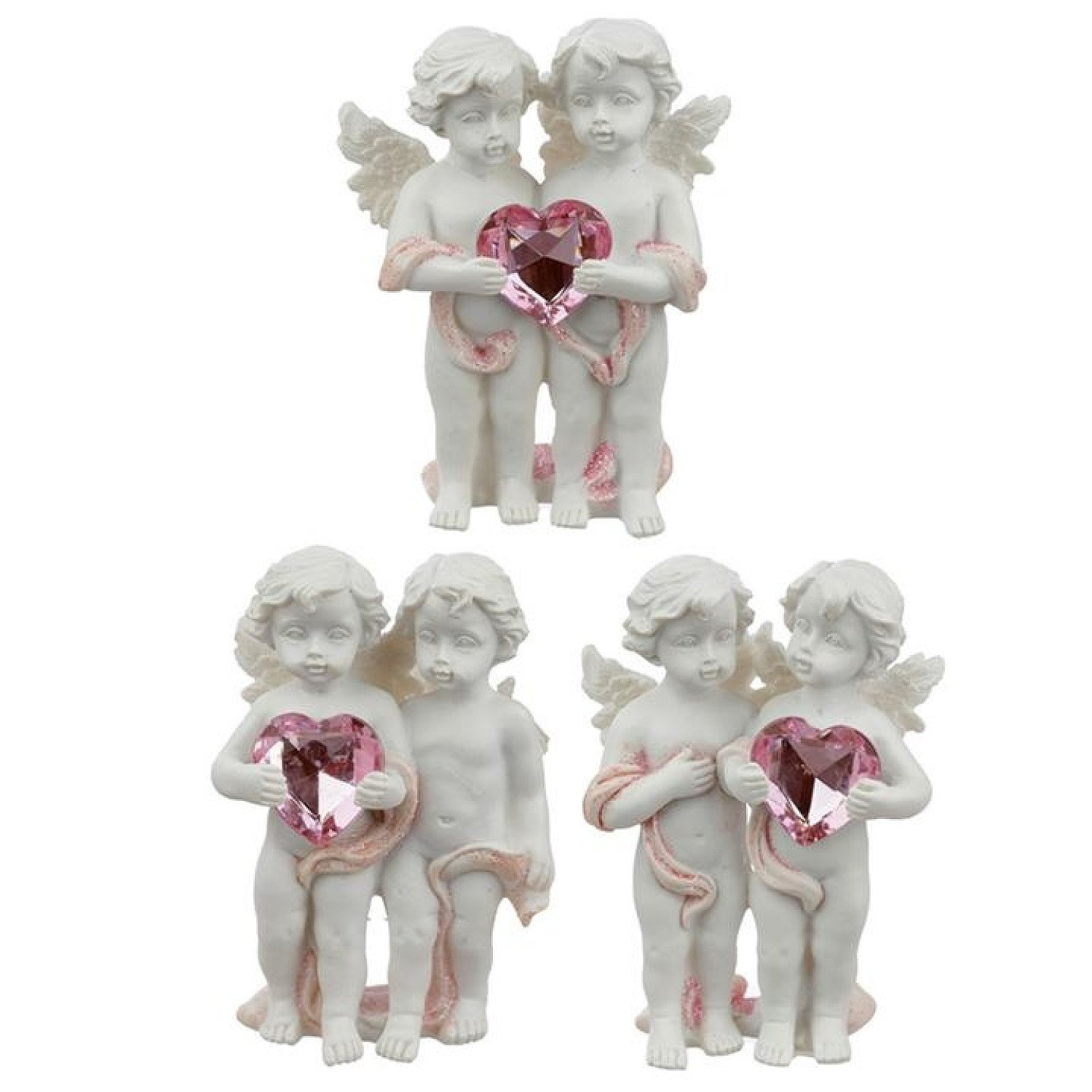 Collectable Peace of Heaven Cherub - Love Everlasting Free Postage