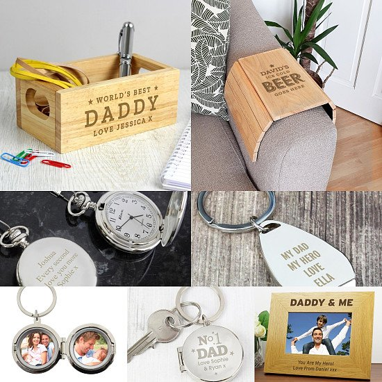 New items in! Great for Father's day