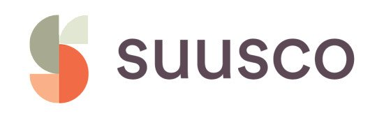 10% off your first order with www.suusco.com