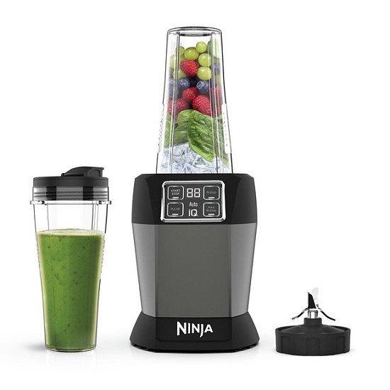 SAVE - Ninja Blender with Auto-IQ