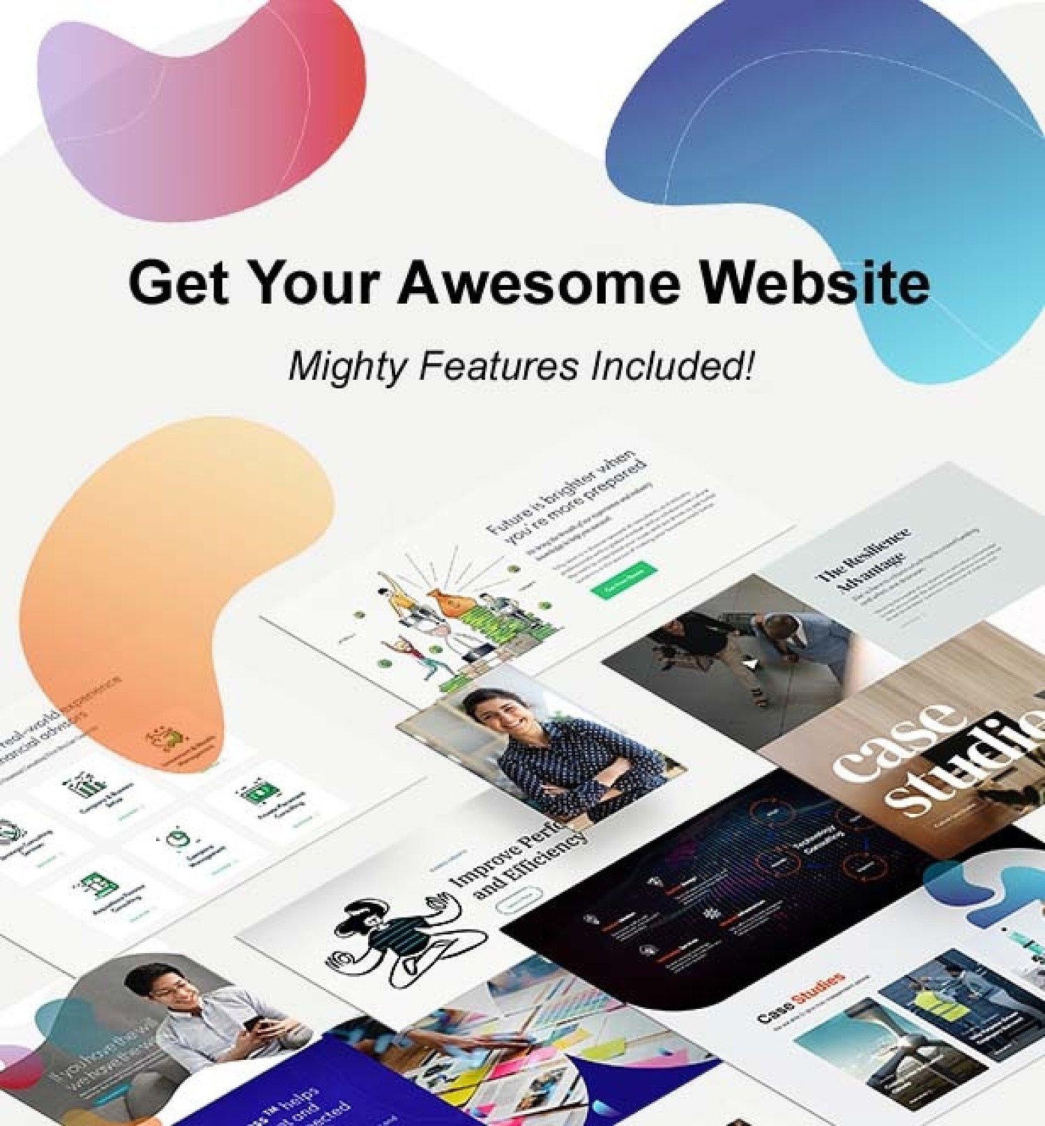 Win A Free Web Design