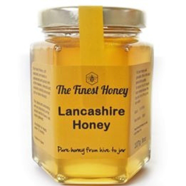Lancashire Honey