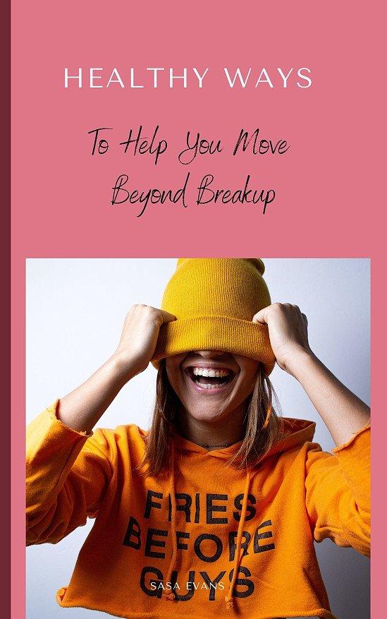 Beyond breakup eBook