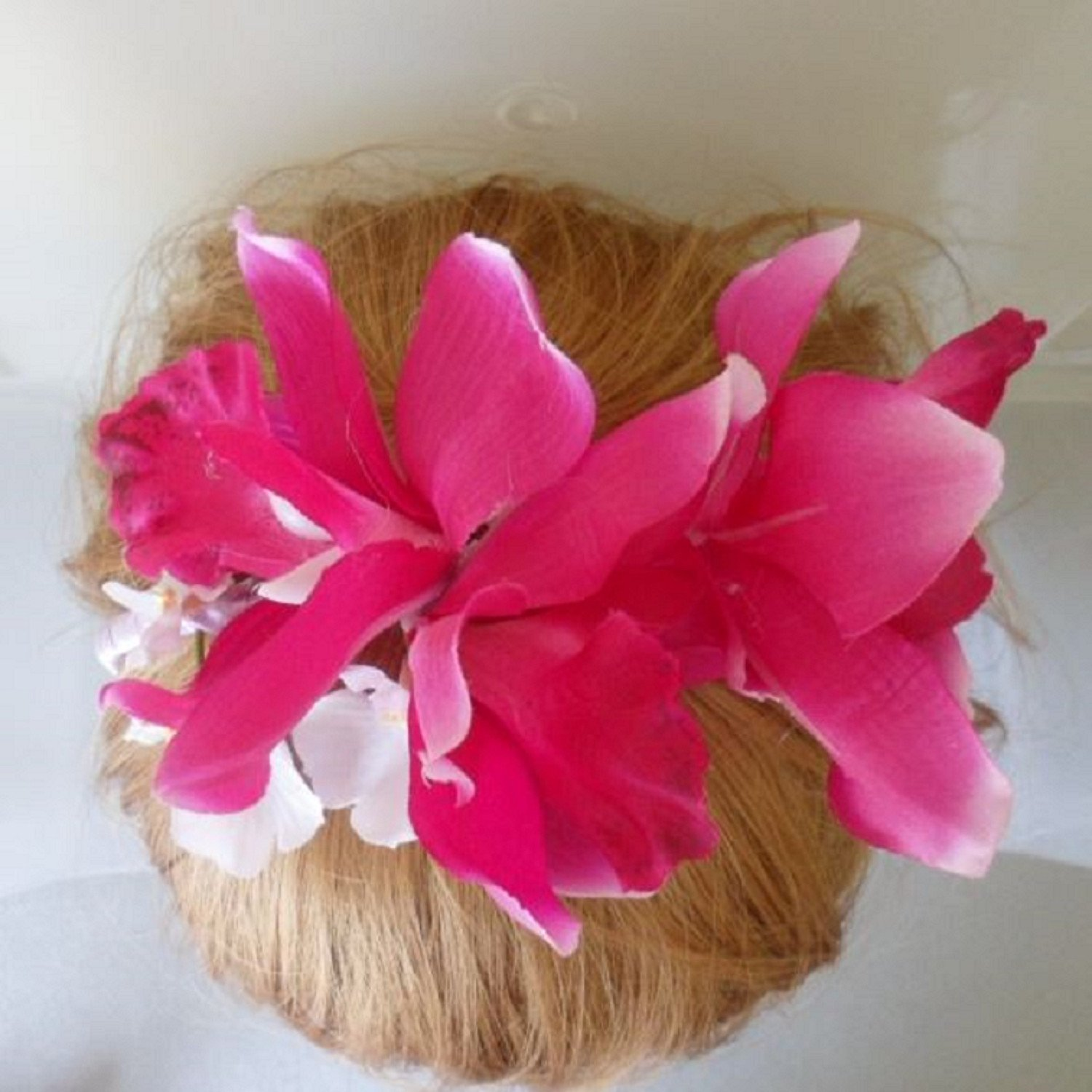 Bridal or Prom Hair Accessories
