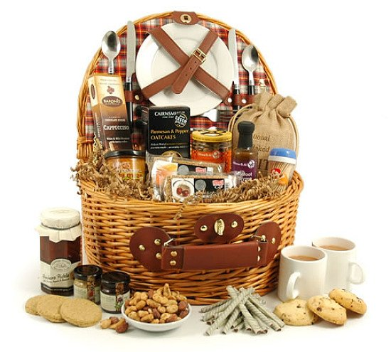 Picnic Feast for Two - £80.00!