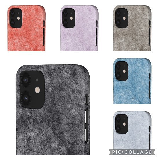 New iPhone and Samsung cases