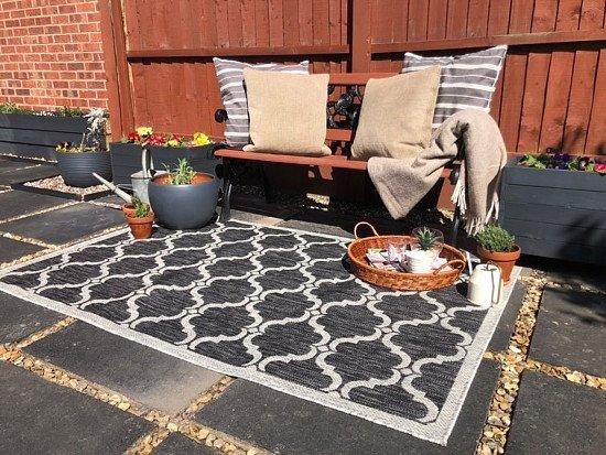 Brighten up your garden space!