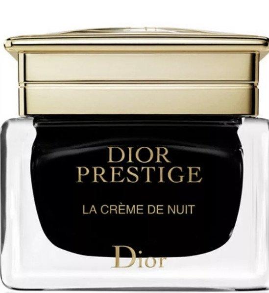 Dior Prestige Night Cream