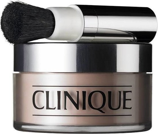 Clinique Blended Face Powder -03 Transperency