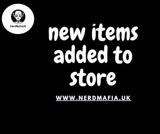 all new website