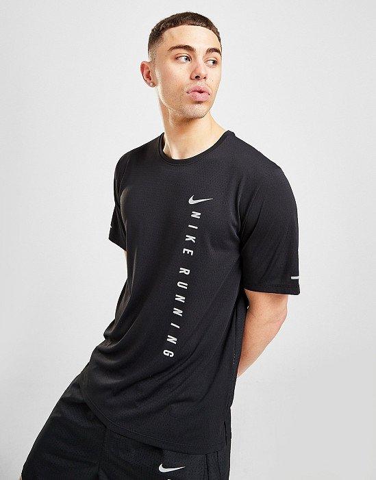 Nike Run Divison Miler Hybrid T-Shirt - £35.00!