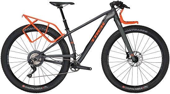 Get 29% OFF - Trek 1120 All-Terrain MTB Touring bike 2020 Matt Solid Charcoal!