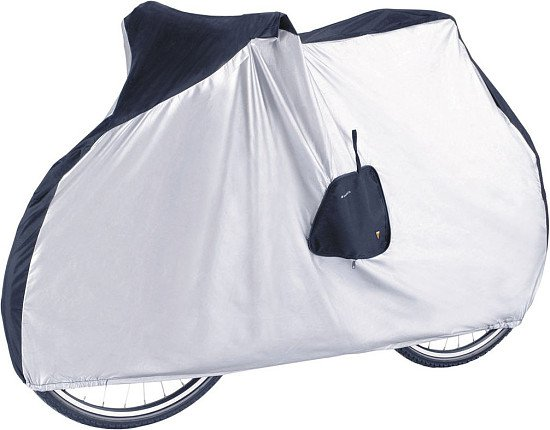 10% OFF - Topeak Bicycle Cover!