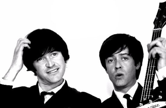 Tribute to The Beatles Live in Liverpool - 2 Days from just £89 pp!