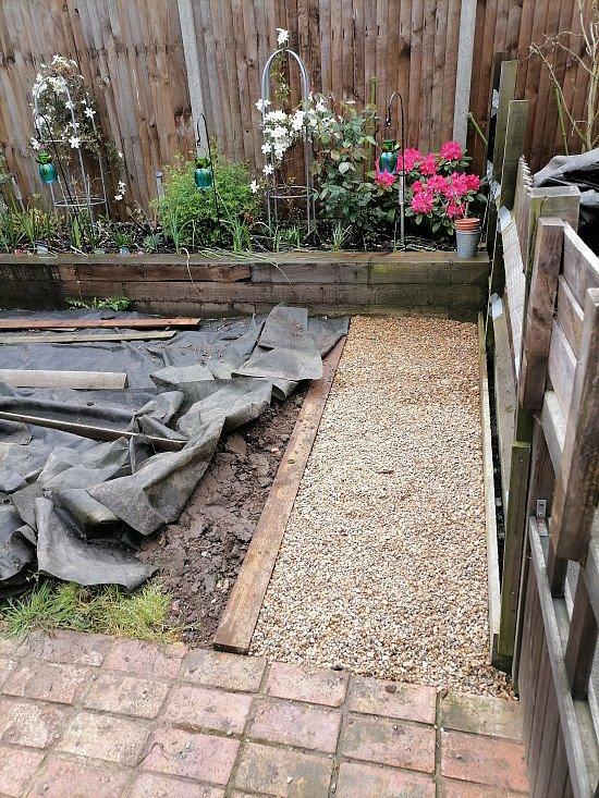 Garden help?