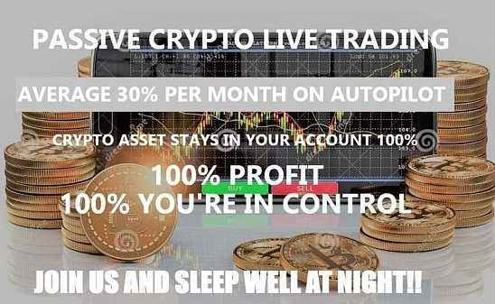 We Made 38% Last Month On AutpPilot
