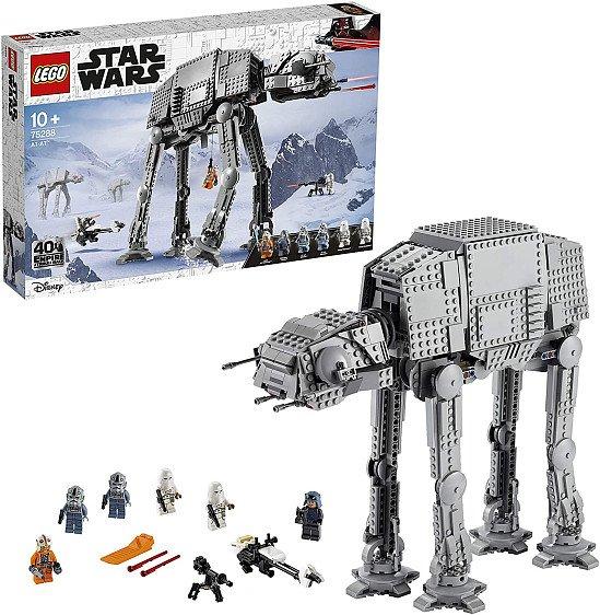 20% Off LEGO Star Wars