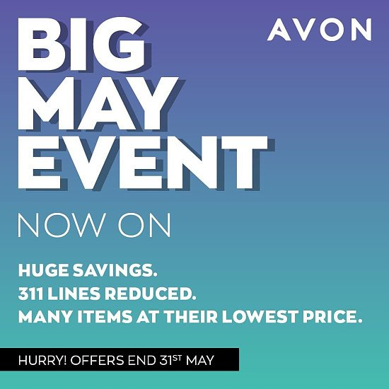Big May Event